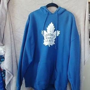 Nhl Toronto Maple Leafs hoodie